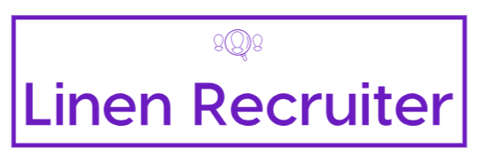 Linen Recruiter